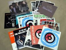 THE ROLLING STONES, SINGLES 1963-1965 BOX SET (NEW)