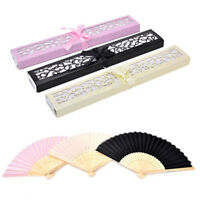 Fan Gift Tring Tool Silkfan Party Business Gifts Functionary Party Wedding LI
