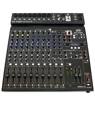 Peavey PV14BT 14 Ch Mixing Board With Bluetooth