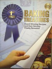 1st Prize winning recipes cookbook biscuits lollies cakes, ginger beer, puddings