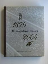 FNM Ferrovie Nord Milano Un viaggio lungo 125 anni Treni Ferrovie Locomotori