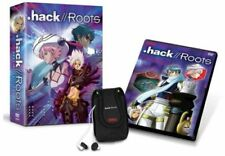 New: .hack//Roots - Volume 3 [Special Edition] DVD+iPod Holder
