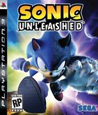 Sonic Unleashed (PlayStation 3)