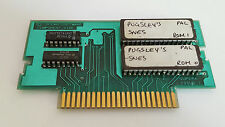 Addams Family Pugsley's Scavenger Hunt - Prototype Sample Super Nintendo Snes