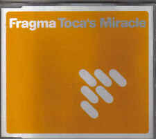 Fragma- Tocas Miracle cd maxi single