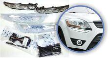ORIGINALE Ford Kuga Marcia Diurna Kit Luci DRL Inc & Cablaggio & Istruzioni
