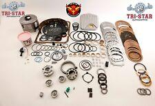 TH700-R4, 4L60 Transmission Rebuild Kit Master Kit Stage 3