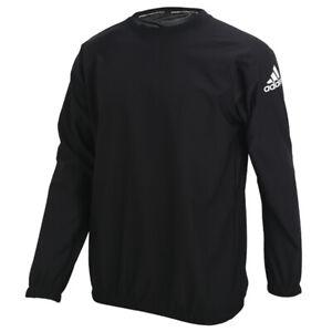 Adidas Weight Loss Crewneck Diet Sauna Shirt Fitness Exercise Black ADISS02J