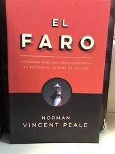 El Faro Norman Vincent Peale