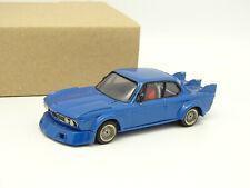 AMR Kit Monté Métal 1/43 - BMW 3.0 CSL Bleue