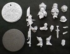 Valerian Adeptus Custodes Warhammer 40K Custodial Guard