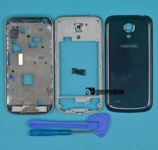 Full Housing Cover Repair Parts for Samsung Galaxy S4 SIV Mini i9190 9195 Black
