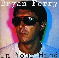 Bryan Ferry - In Your Mind [New CD]