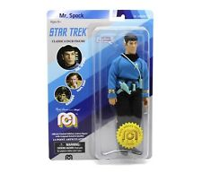 "Mego 2018 Mr. Spock Star Trek  Marty Abrams Target Exclusive 8"" Figure 💫 NEW"