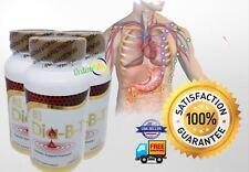 1 DIA-B-T 60 CAP DIABETIS REGENEX VITA GLUTTEN Bacterium CURE 40 % Off Diabetin