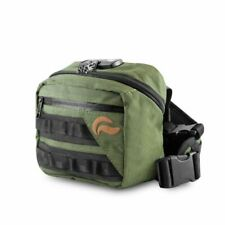 Skunk Kross Smell Proof Odor Proof Bag with Combo Lock - Green