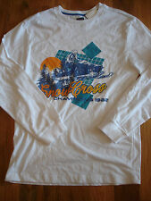 NWT Old Navy Snow Mobile LS T-Shirt Boys Size XL