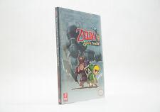 Zelda Spirit Tracks Guide (PRIMA) - Brand New Sealed / Neuf Scellé