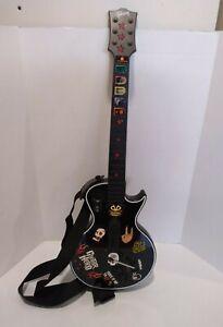 Xbox 360 Guitar Hero Gibson Les Paul Wireless Controller redoctane