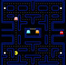 Arcade PC Games Pacman Space Invader Asteroids Tetris on DVD For Windows