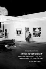 The Promise: The Making Of Darkness On The Edge Of von Bruce Springsteen (2011)