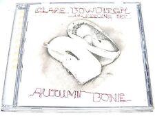 cd-album, Clare Bowditch and The Feeding Set - Autumn Bone, 11 Tracks, Australia