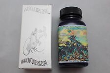 NOODLERS FOUNTAIN PEN INK 3 OZ BOTTLE 54th MASSACHUSETTS