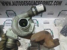 TURBOCOMPRESOR FORD MONDEO BERLINA 2.0 TDCi 2000 1435150 164675