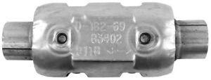 Catalytic Converter-Calcat Universal Converter Walker 83402