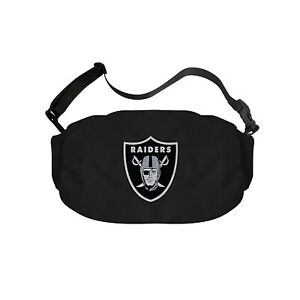 "NEW Licensed Football Raiders 15"" x 7.5"" Thermal Plush"