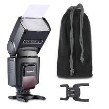 Neewer TT560 Flash Speedlite for Nikon D7500 D7100 D5400 D5300 D3300 D3200 D90