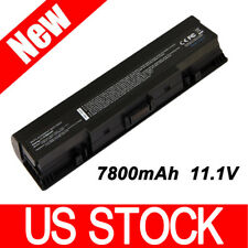 9 Cell Laptop Battery For  N950C UW280 Dell laptop Inspiron 1520 1310  1720 1721