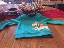 Sweatshirt For Toddler Girl, Size 24 Months, Garanimals Brand
