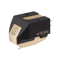 audio technica AT-OC9XSL MC TONABNEHMER moving coil line contact  free shipping