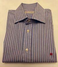 "Camisa Hombre PURIFICACION GARCIA Talla 2 / PG Mens Shirt Size 37 14 1/2"""