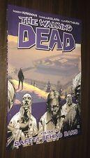 WALKING DEAD Volume 3 TPB -- Safety Behind Bars -- Robert Kirkman -- Adlard