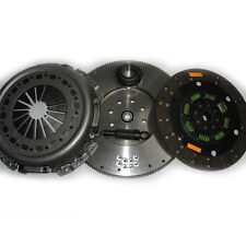 Valair 13'' Upgrade Clutch Kit 400hp 900ft-lbs For 94-03 Dodge Cummins 5.9L