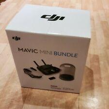 DJI - Mavic Mini Bundle Quadcopter with Remote Controller - Gray NEW Fast Ship