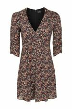 Topshop Dresses Size Petite for Women's Tea
