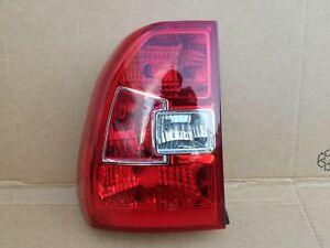 ✅2009 2010 Kia Sportage Driver Side TailLight Left Tail Lamp OEM Genuine✅