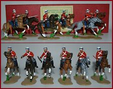 "Trophy of Wales ""Life Guards Charging Tel-El-Kebir"" *Floca Collection/AA-10403*"