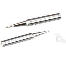 Weller St7 St Series Conical Solder Tip Hobbyist For Wp25 Wp30 And Wp35 Iron