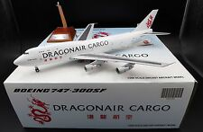 Dragonair Cargo Boeing 747-300F Reg: B-KAC 1:200 Diecast Models  LH2044