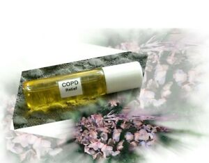 COPD Relief-Rollerball