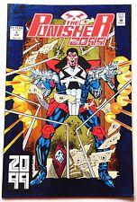 US17034 | Marvel | The Punisher 1999 | Foil Cover | 1993 | Z1