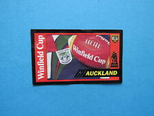 Modern (1970-Now) 1995 Rugby League (NRL) Trading Cards
