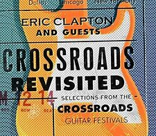 Eric Clapton - Crossroads Revisited Selections From [New CD] Shm CD, Japan - Imp