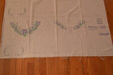 """By-the-Panel, Vintage 1993, 17 1/2"""" x 45"""", Girl's Collar Panel, C1687"""
