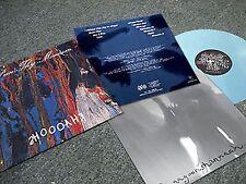 PAN.THY.MONIUM (Swe) - KHAOOOHS LP (blue) Carnage Excruciate Demigod Purtenance