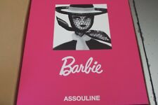 New ASSOULINE Barbie Ultimate LIMITED EDITION Grand BOOK HUGE! RARE